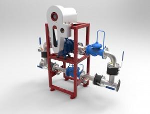 render turbinski generator.1