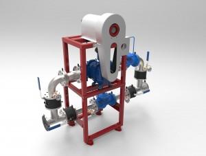 render turbinski generator.2