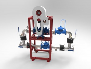 render turbinski generator.3