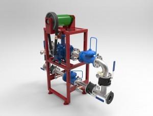 render turbinski generator.6